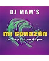 Mi corazon (feat. Tony Gomez & Lynn)
