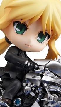 Fate/Zero ねんどろいど セイバー Zero Ver. (ノンスケール ABS&PVC塗装済み可動フィギュア)