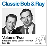 img - for Classic Bob & Ray, Volume 2 book / textbook / text book