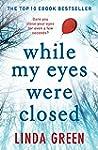 While My Eyes Were Closed (English Ed...