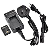 DSTE AHDBT-302 Rechargeable Li-ion Battery + Charger DC137U for Gopro HD Hero3+, Hero3 Digital Cameras