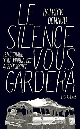 Le silence vous gardera