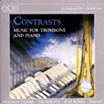 Contrasts - Music for Trombone and Piano