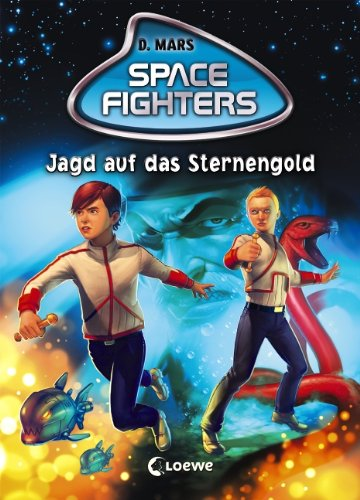 Space Fighters 04. Jagd auf das