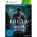 Murdered: Soul Suspect -