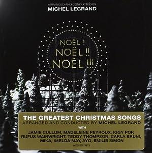Noel ! Noel !! Noel !!!