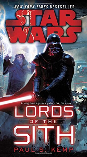 Lords of the Sith: Star Wars