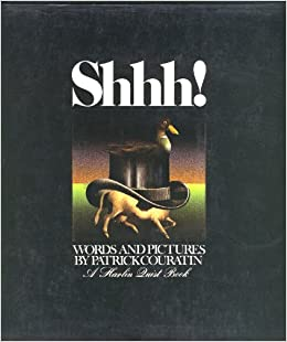 Shhh!: Words and pictures: Patrick - 19.7KB