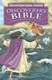 img - for By Zondervan NIV Discoverer's Bible, Revised Edition (Lrg) book / textbook / text book