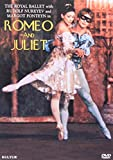 Prokofiev - Romeo and Juliet / Nureyev, Fonteyn, Royal Ballet