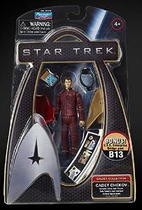 Star Trek 2009 The Movie 3-Inch Cadet Chekov Action Figure