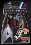 Star Trek 2009 The Movie 3-Inch Cadet Chekov Action Figure