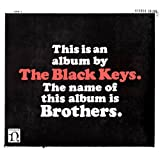 Brothers (Amazon MP3 Exclusive Version) [+digital booklet]