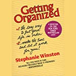 Getting Organized | Stephanie Winston