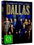 Dallas - Season 2 [Import allemand]