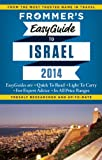 Frommers EasyGuide to Israel (Easy Guides)
