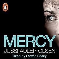 Mercy: Department Q, Book 1 Hörbuch von Jussi Adler-Olsen Gesprochen von: Steven Pacey