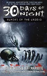 Rumors of the Undead