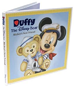 Amazon Duffy The Disney Bear