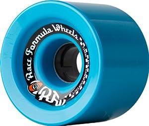 Buy Sector 9 Race Formula 72mm Longboard Skateboard Wheels by Sector 9