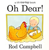 Oh Dear! Rod Campbell