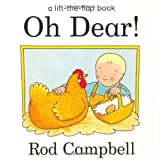 Oh Dear!by Rod Campbell
