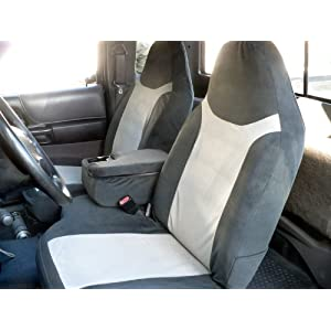 Exact Seat Covers 2002 2003 Ford Ranger XLT 60 40 Seat