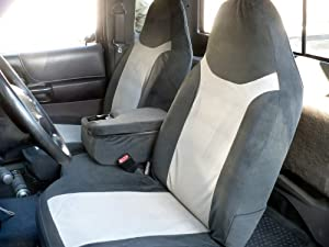 Amazon Com Durafit Seat Covers Ford Ranger 60 40 Split