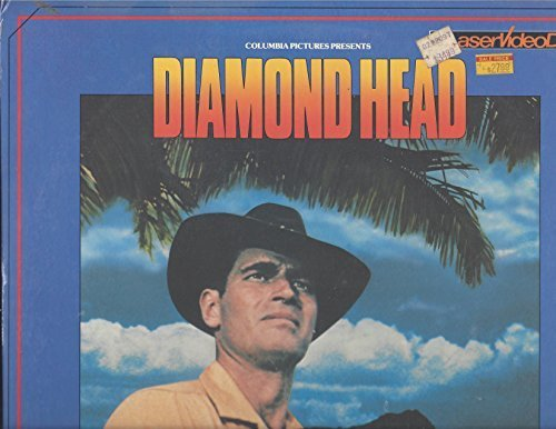 Diamond Head, laser disc (Diamond Head Movie compare prices)