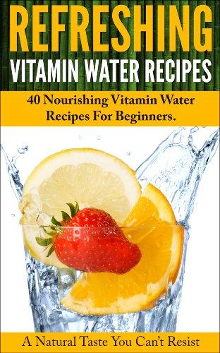 Ingredients Of Vitamin Water