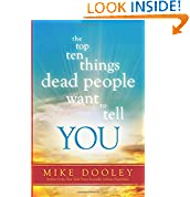 Mike Dooley (Author)  5 days in the top 100 (2)Buy new:  $24.95  $14.67 6 used & new from $14.44