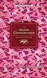 The Duck Commander Devotional: Pink Camo Edition