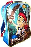 Jake and The Neverland Pirates Jake Basic Backpack