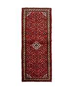 Navaei & Co. Alfombra Persian Hoseinabad Rojo/Multicolor 178 x 73 cm