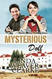 img - for The Mysterious Doll (Amelia Moore Detective Series) (Volume 4) book / textbook / text book