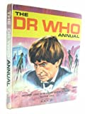 img - for THE DR WHO ANNUAL 1967 book / textbook / text book
