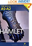 Hamlet: York Notes for AS & A2 (York...