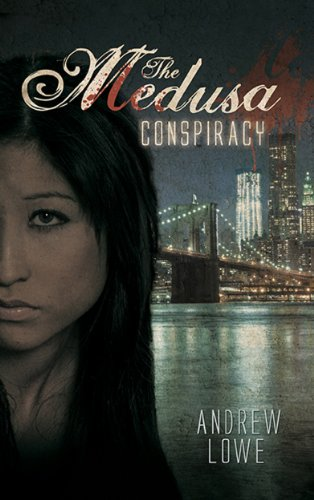 Book: The Medusa Conspiracy by Andrew Lowe