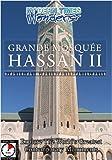 Modern Times Wonders Grande Mosquée Hassan Ii Casablanca/Morocco [DVD] [NTSC]