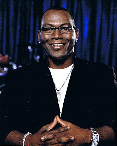 RANDY JACKSON - American Idol AUTOGRAPH Signed 8x10 Photo