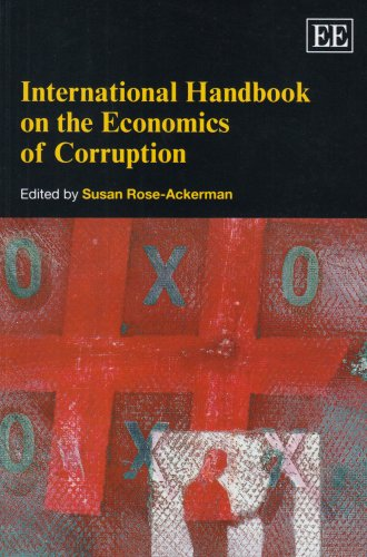 International Handbook on the Economics of Corruption...