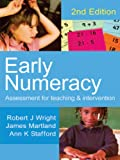 Early Numeracy: Assessment for Teaching and Intervention (Math Recovery)