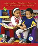 img - for Adapting Early Childhood Curricula for Children with Special Needs (text only) 7th (Seventh) edition by R. E. Cook,M. D. Klein,A. Tessier book / textbook / text book