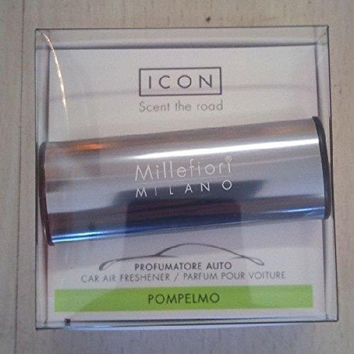 car-air-freshener-icon-metallo-52-antrac-lucido-pompelmo-millefiori