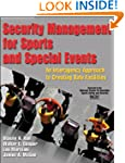 Security Management for Sports and Sp...