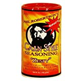 Duck Commander Phil Robertsons Cajun Style Zesty Seasoning
