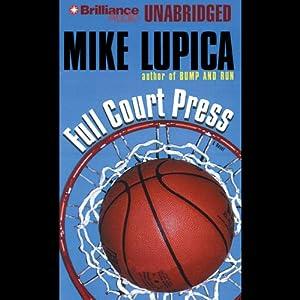 Full Court Press Audiobook