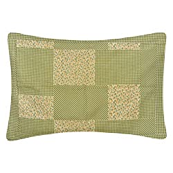 Spangle Designer Premium Cottom Pillow Cover
