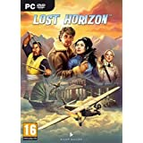 Lost horizonpar Deep Silver