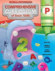 Comprehensive Curriculum of Basic Skills, Grade P
